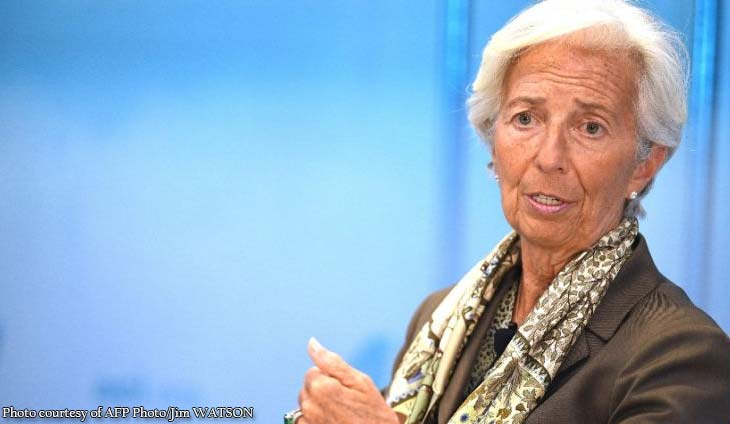 US economy reigns supreme but IMF warns of growing risks