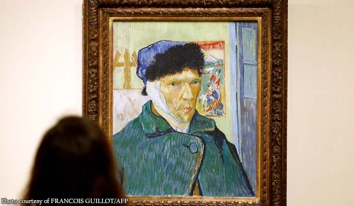 Vincent van Gogh: five things to know
