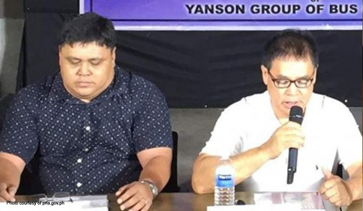 Thousands of employees suffer fallout from Yanson family