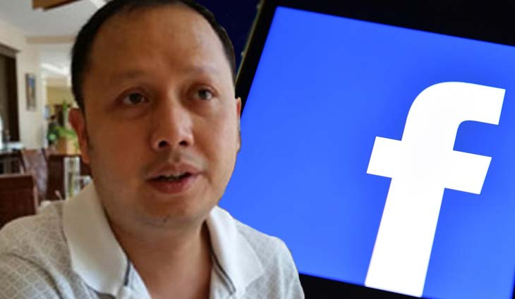 Zaldy Co to appeal dismissal of P1B cyber libel suit vs Facebook