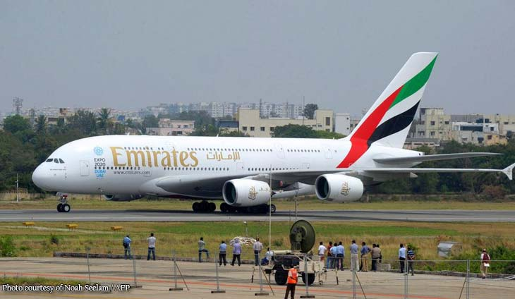 Rapidly expanding: Emirates eyes more flights to and from Manila