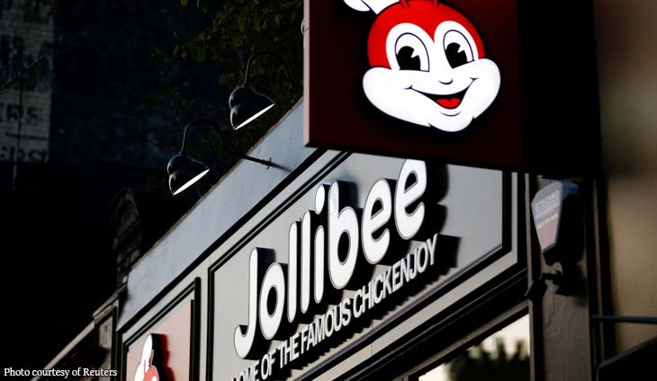 Tan Caktiong's Jollibee eyes Indonesia as new market