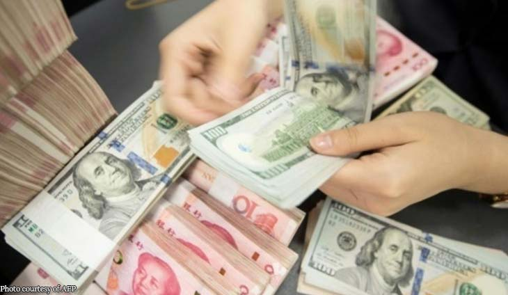 Weaponising the yuan: a double-edged sword for Beijing