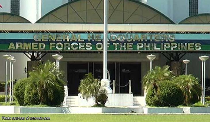 AFP allows Mislatel build telco facilities in military camps