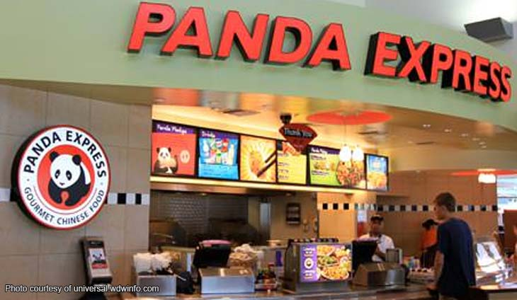 This is where Panda Express will open its first PH store